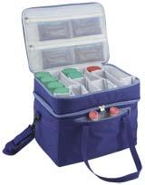 化验采样冷冻盒、试管分析采样包