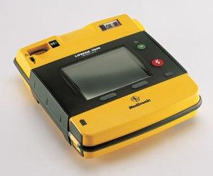 美国菲康AED除颤仪